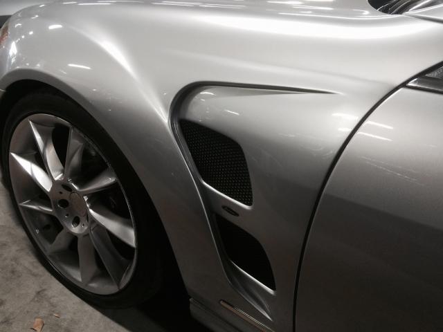 車のフェンダーと車検の関係とは?車検に通るための簡易的なチェック項目もお伝えします!