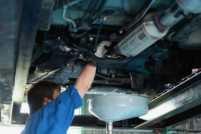 車検を受けるには、通常は整備工場に依頼することになりますが、その時、整備保証という言葉を聞くと思...